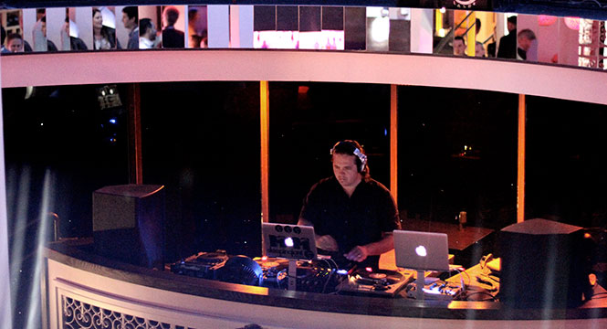 Mikey Beats corporate party club dj services - upcoming dj events in san diego southern california