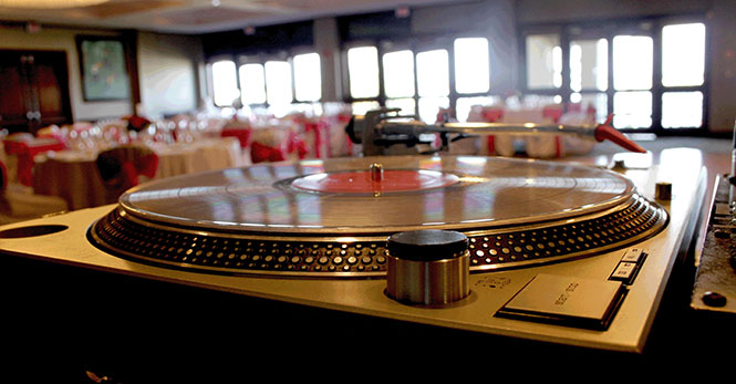 private party dj san diego - birthday party djs hire california