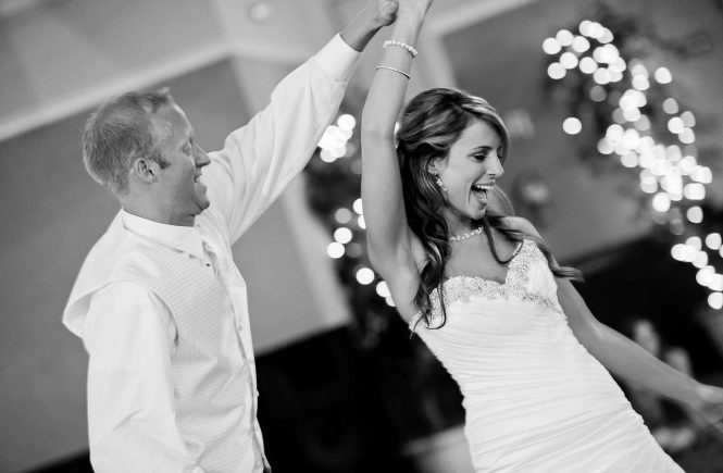 First Dance Songs of the Rich and Famous