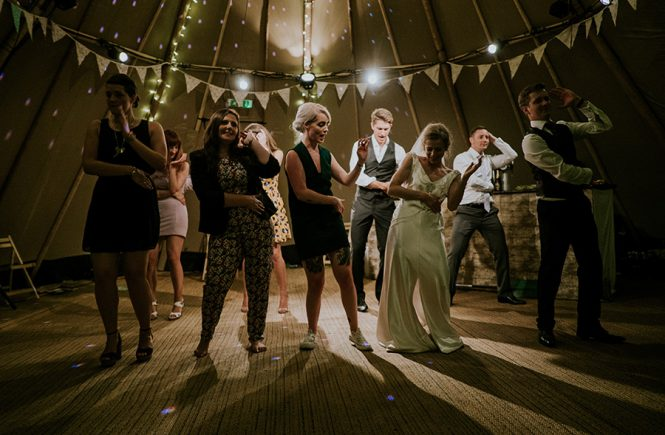 3 Reasons to Avoid Songs with Explicit Lyrics at Your Wedding