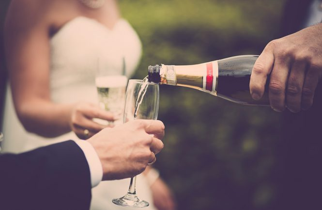 Tips for Better Wedding Toasts