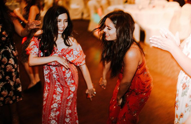 4 Suggestions to Make Your Wedding Reception Fun for Everyone