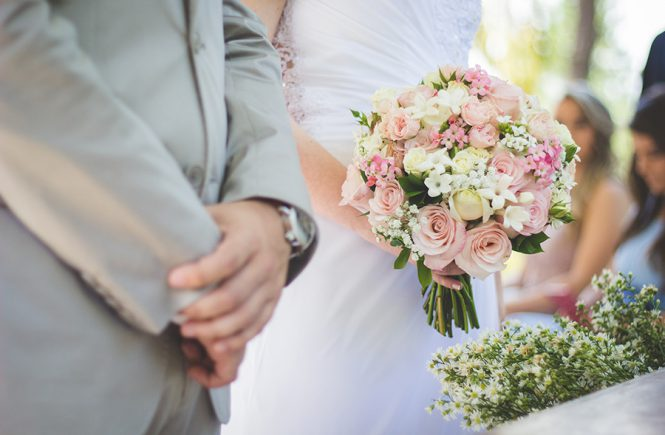Tips for Keeping Your Wedding Exciting