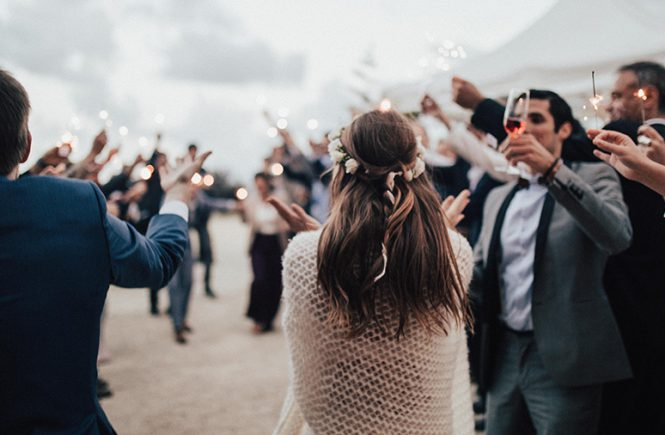 Setting a Timeline for Your Wedding Ceremony and Reception