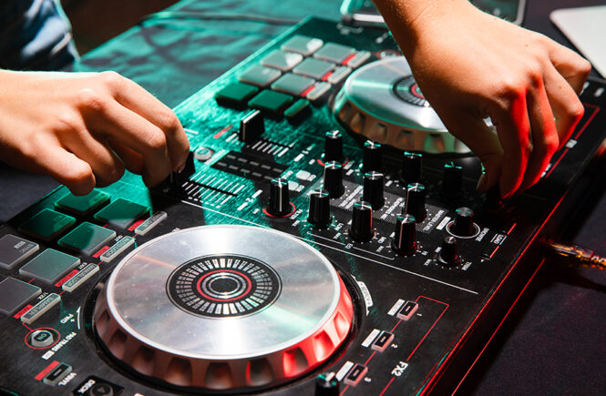The Top Reasons for Hiring a Professional Wedding DJ for Your Big Day